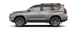 Toyota Prem Land Cruiser