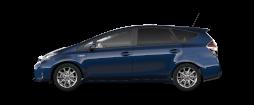 Toyota Prem Prius+